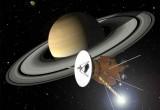 La sonda Cassini da 10 anni fra gli anelli di Saturno