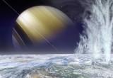 I misteriosi geyser scoperti su Saturno