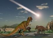 Svelato il mistero della scomparsa dei dinosauri
