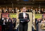 Accoglienza da Nobel per Popular Science Italia