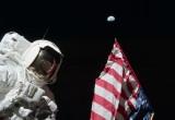 Da dove viene l'odore della luna?
