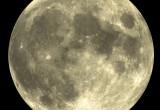 Lunedì torna la super Luna