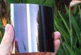 L'inchiostro solare che genera energia rinnovabile