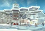 La stazione di servizio del futuro è un 'hub' ecologico