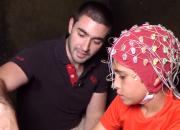 Autismo: onde cerebrali portano a diagnosi obiettiva