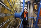 Un'italiana alla guida del CERN