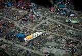 Tsunami: piccole isole peggiorano il disastro