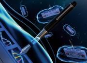 I batteri diventano hard disk viventi