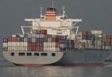 Navi da trasporto ed informazione quantica transoceanica