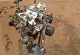 Curiosity: 2.000 giorni passati su Marte