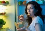 Dieta: al bando gli snack di mezzanotte
