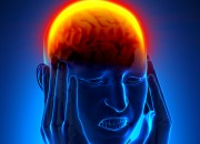 Trauma cranico: mini-sensori monitorano il cervello dall'interno