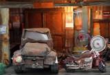 Giovani alla guida: attenti alle vecchie auto