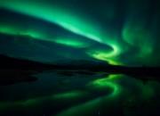 Sole: ecco le origini dell'aurora theta