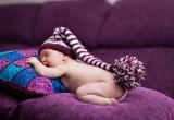 Neonati: sonnellini per sviluppare la memoria