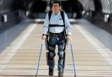 A Brescia la ReWalk Race, la competizione dei portatori di esoscheletro