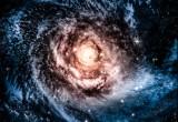 Si solleva il velo su una galassia oscura