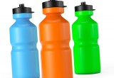 La ricetta della plastica antibatterica
