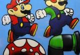Perché Super Mario corre da sinistra a destra?