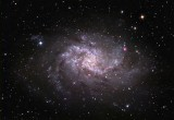 """""""Luce"""" sulla materia oscura, grazie alle galassie nane"""