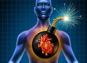 Malattie cardiovascolari: colpiti uomini giovani e donne over 80