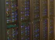 Supercomputer da un milione di miliardi di operazioni al secondo!