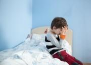 Lo stress precoce è legato a una maggiore sensibilità al dolore