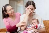 Depressione post partum: se persiste per mesi, figli più a rischio di svilupparla negli anni