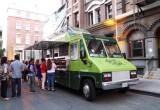 Svolta green per i 'food truck' di New York