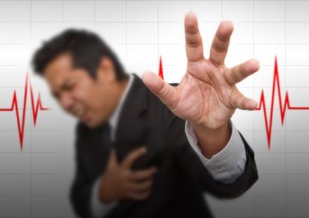Importanti diminuzioni del reddito associate a infarto e ictus