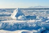 Antartide occidentale: i ghiacci riservano una sorpresa calda