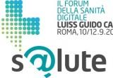 S@lute, inaugurato il primo Forum della Sanità Digitale