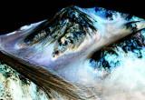 Su Marte scorre acqua ed è salata, l'annuncio shock della Nasa