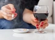 Europa bocciata: la peggiore per consumo di alcol e fumo