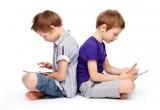 Troppa Tv danneggia la socialità nei bambini