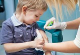 Morbillo: 358 mila bimbi non vaccinati,come l'intera Firenze