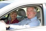 Anziani alla guida: attenzione alla quantità di farmaci assunti