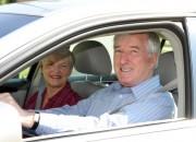 Baby boomers alla guida: ecco i rischi