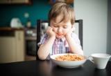 """Bambini """"difficili"""" a tavola? Mamma depressa durante la gravidanza"""