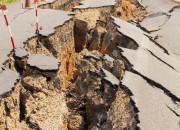 Terremoti: pressione e conducibilità elettrica dell'acqua ne potrebbero rivelare l'arrivo