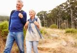 Camminare fa bene al cervello, non solo al cuore