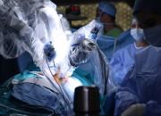 Pronto nuovo robot per la chirurgia vertebrale