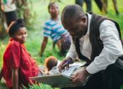 Sahel, oltre un milione di bambini soffre la fame