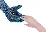 Arriva il tatto bionico: un polpastrello artificiale per sentire le superfici