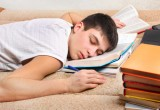Periodo d'esami? Il miglior amico dei buoni voti è il sonno