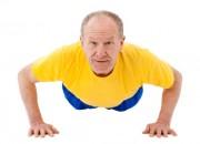 L'esercizio fisico allunga la vita. A qualunque età