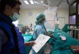 Sostituzione transcatetere della valvola aortica: bene anche a novanta anni