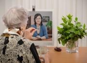 Comfort psicologico e autonomia: i vantaggi della telemedicina in oncologia
