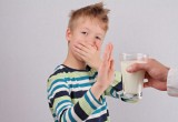 Allergia al latte vaccino. Nei bambini può causare bassa densità ossea