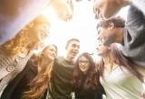 """Dolore: gli amici """"liberano"""" le endorfine e ci fanno stare meglio"""